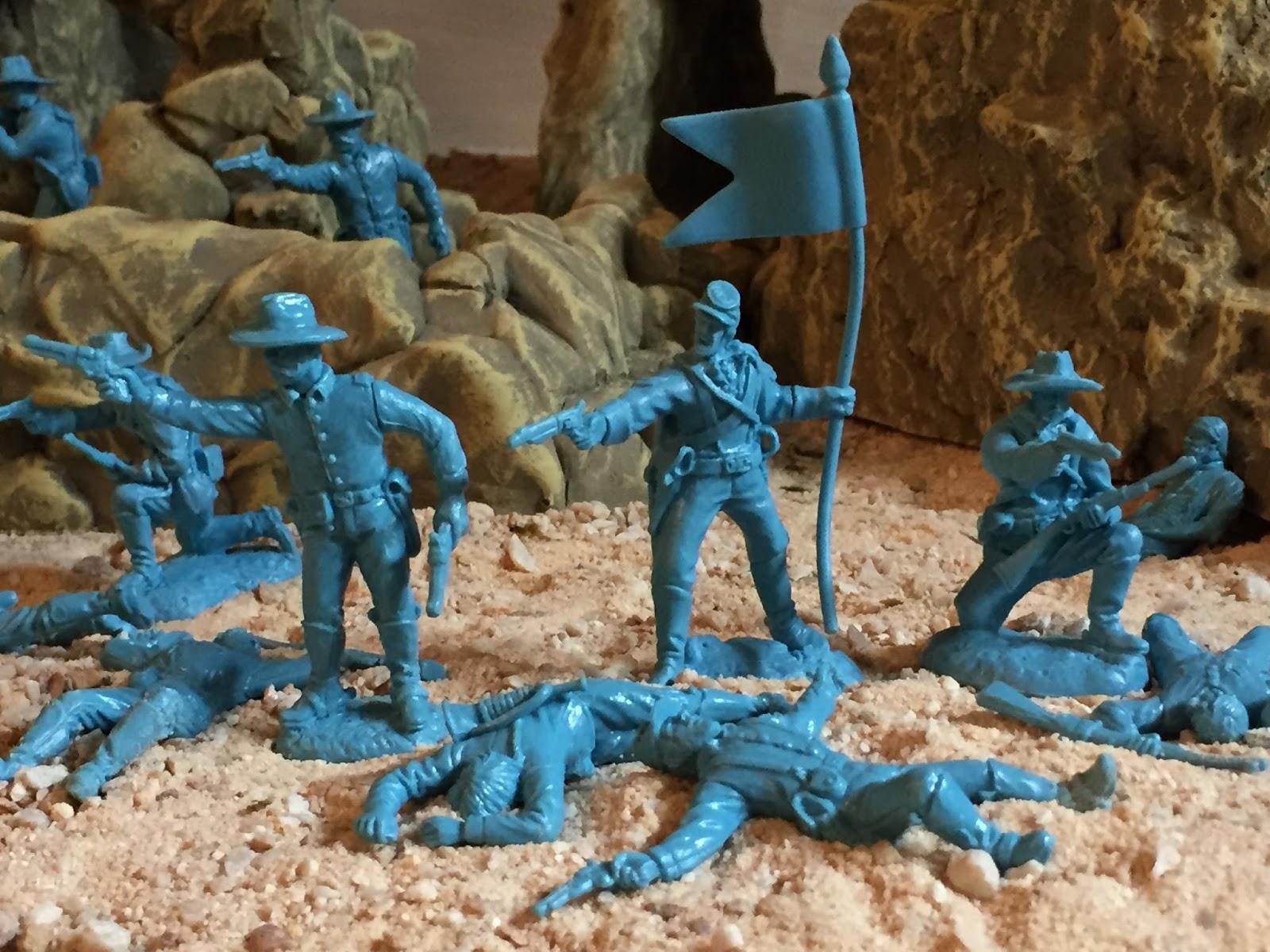 Frontier Cavalry
