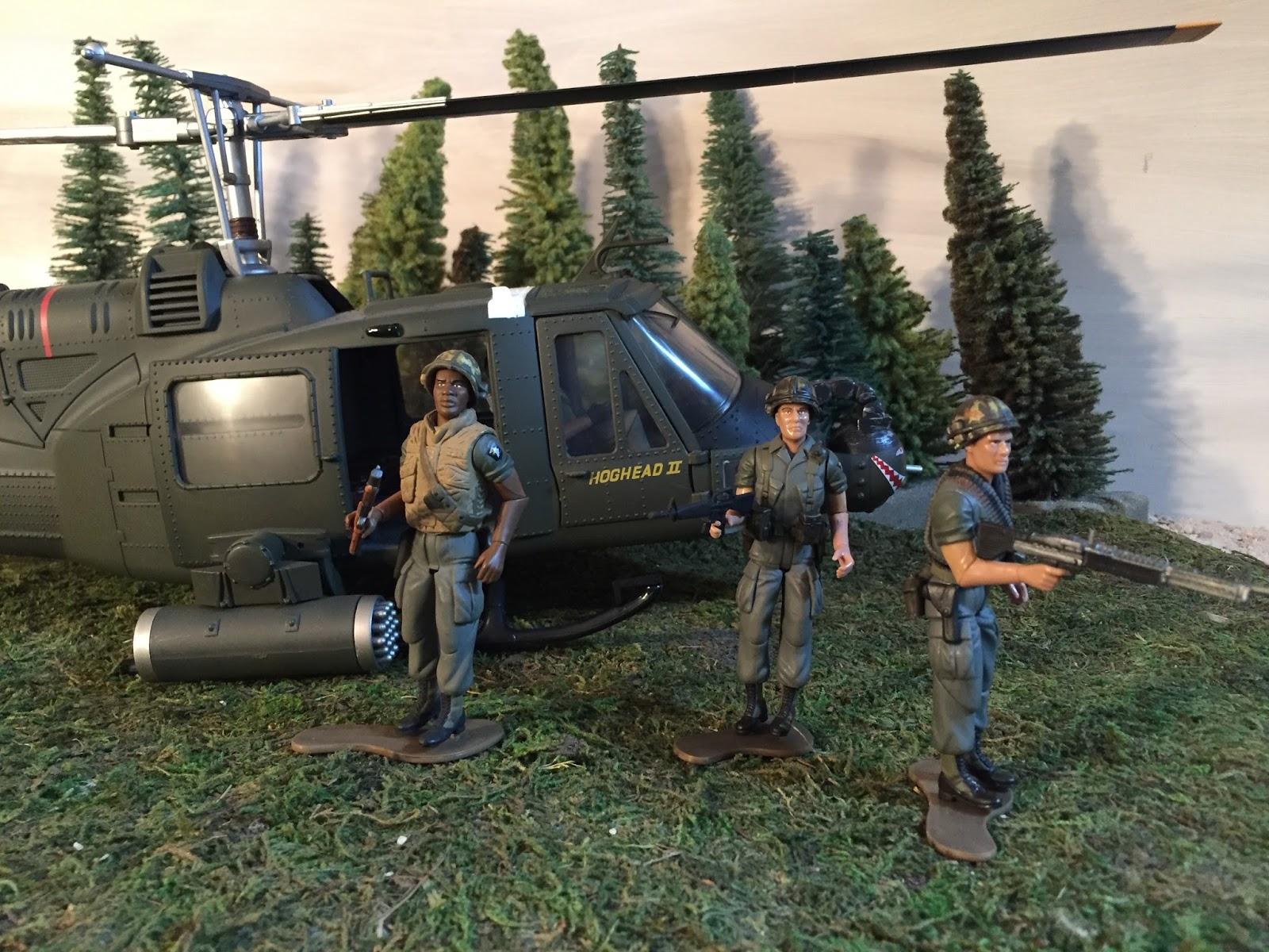 Vietnam Air Assault
