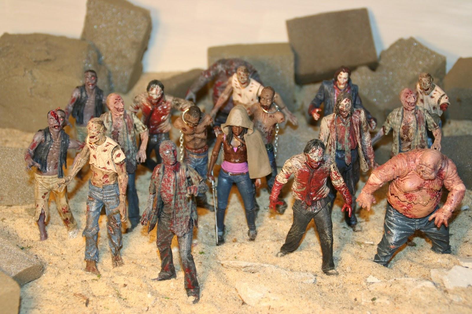 Zombie Attack 3