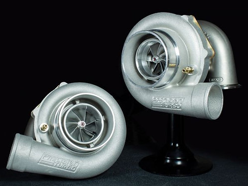Precision Turbo 1600HP Mirror Image Package