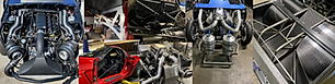 Race Car Fabrication