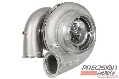 Precision Turbo 4150HP ProMod Twin Turbo Package