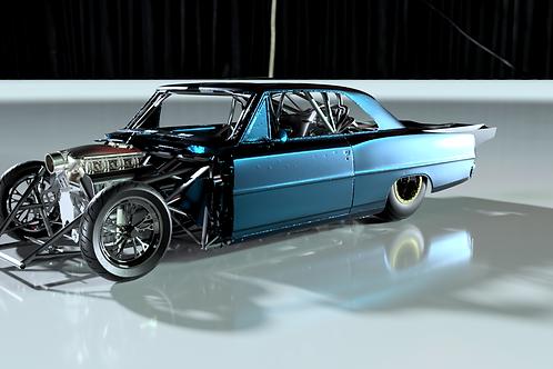 1966-1967 Chevy II Nova