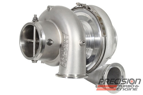 Precision Turbo 3700HP ProMod Twin Turbo Package
