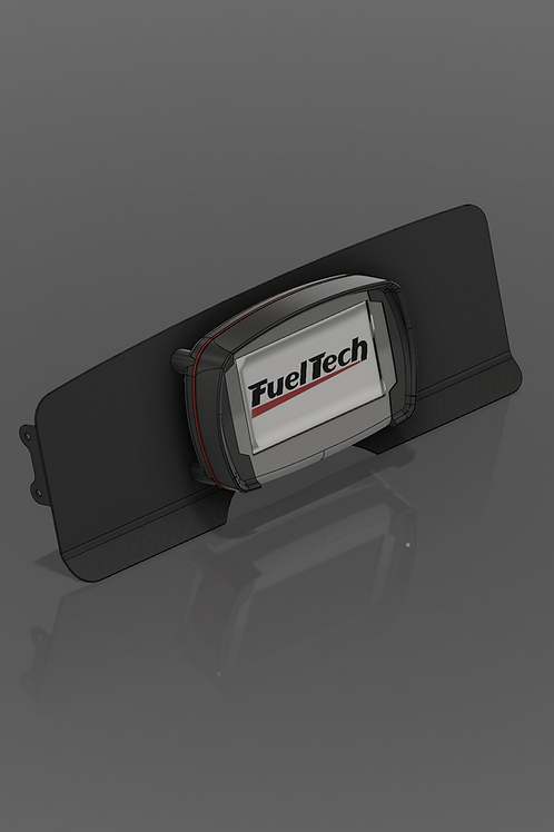 Foxbody Style Dash insert / FuelTech FT550/600
