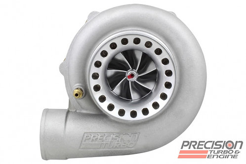Precision Turbo 1600HP Twin Turbo Package