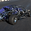 Thumbnail: 78-87 G-Body 25.2 Chromoly Chassis