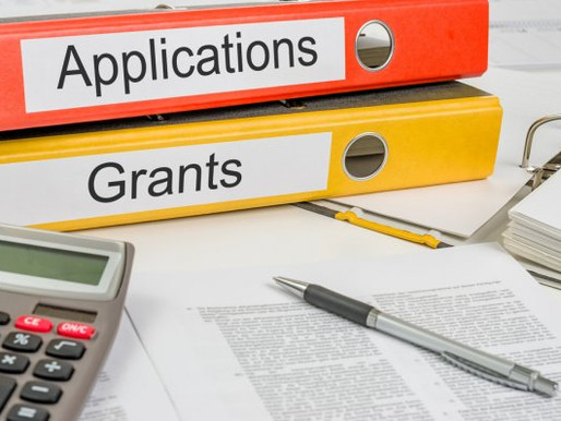 New Grant Opportunities