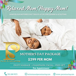 Copy of Mothers Day Special - Made with