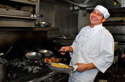 Chef Jayro
