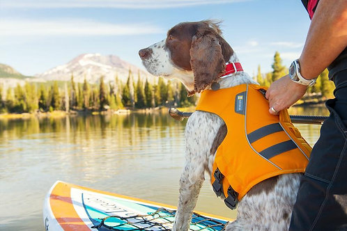 Ruffwear Life Jacket/ Float Coat
