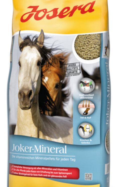 Josera Joker-Mineral 4kg