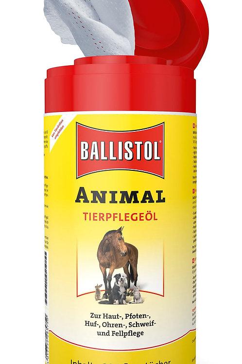 Ballistol Animal Tücher-Spenderbox