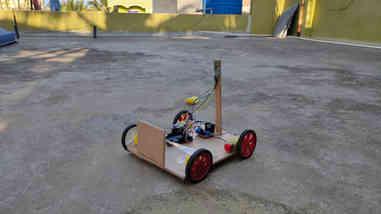 Bluetooth Car