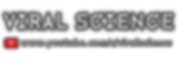 Viral science wrbsite text