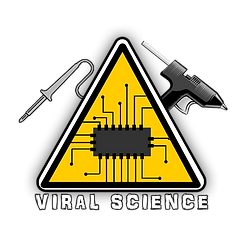 Viral Science Logo
