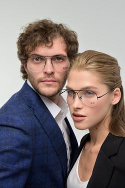 Дмитрий и Лера