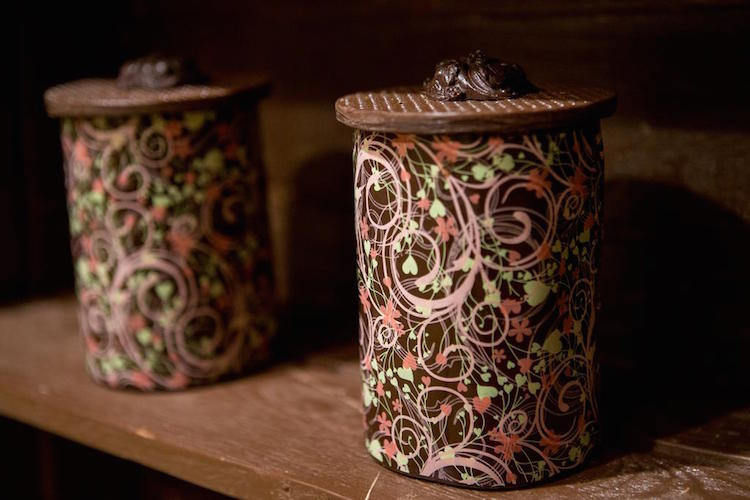 Chocolate Pots, The Chocolate Cottage, Forbes.com