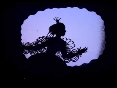 Cinderella, Lotte Reiniger, 1922