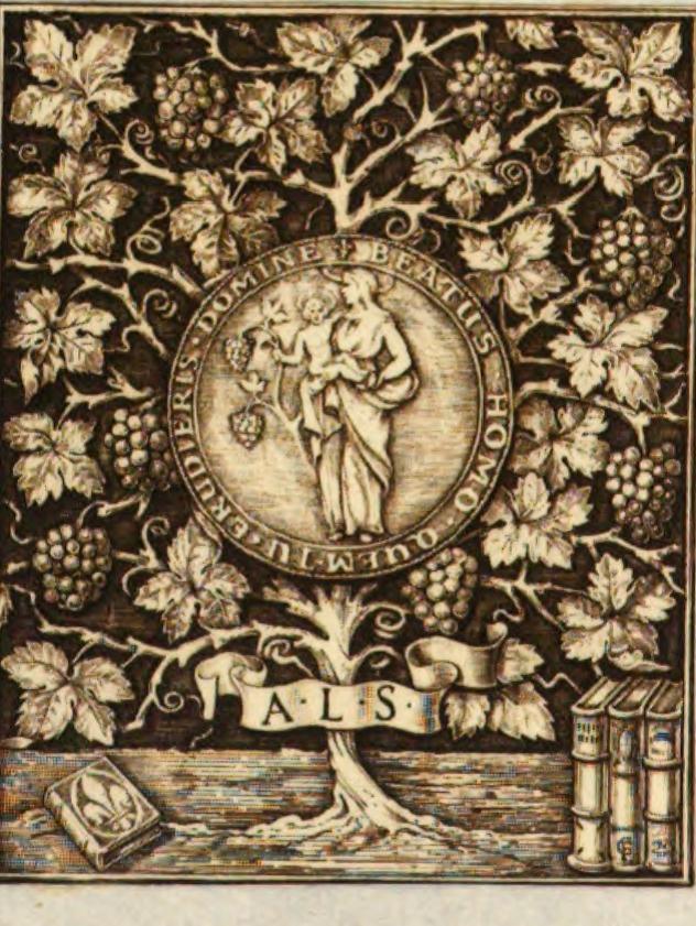 Ex Libis, 1643