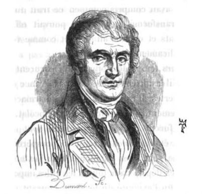 Sulpice Debauve, Les Artisans Illustres, 1841