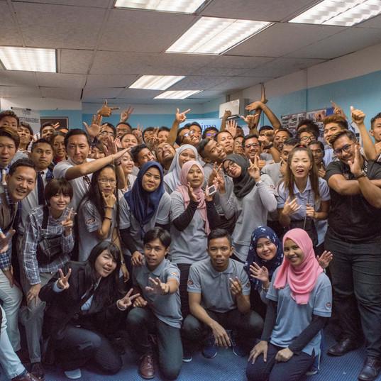 マレーシア企業視察