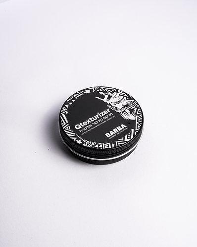 "Qtexturizer Barba  - שייפר | 100 מ""ל"