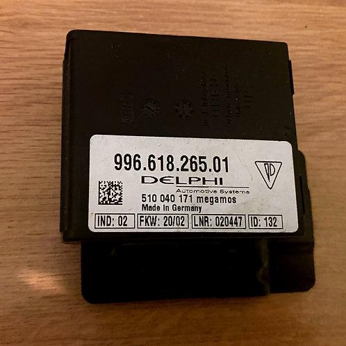 Porsche 996 986 Tilt sensor 99661826501