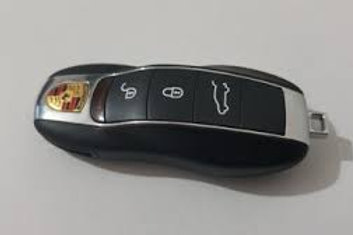 Additional key programming 991, 981, 970, 92A Cayenne, 95B Macan