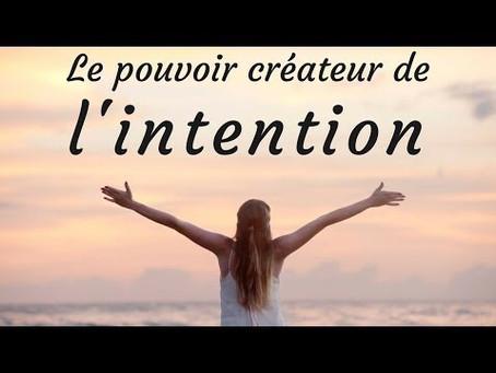 Déployer votre potentiel énergétique et votre pouvoir créateur.