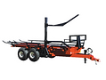 CANAG FARM TECHNOLOGY SELF LOADING TRAILER