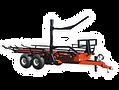 CANAG FARM TECHNOLOGY SELF LOADING TRAILER