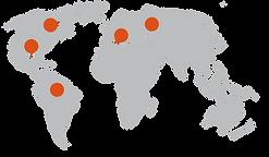 CANAG FARM WORLD MAP