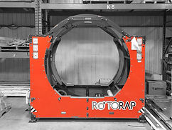 ROTORAP RTR100 STRETCH WRAPPER