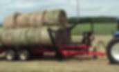 CANAG Self-Loading Trailer