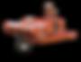 CANAG FARM TECHNOLOGY SINGLE BALE WRAPPER
