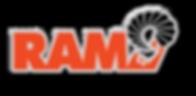 CANAG FARM TECHNOLOGY RAM SYSTEM LOGO