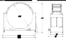 RTR1200 - ORBITAL STRETCH WRAPPER