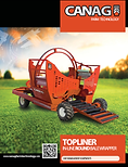 CANAG FARM TOPLINER WRAPPER