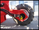 CANAG FARM HDRAULIC TRACTION WHEELS