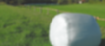 CANAG FARM ROUND BALE WRAPPED