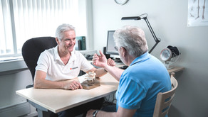 CaReScreen har fått støtte fra forskningsrådets Pilot Helse program!
