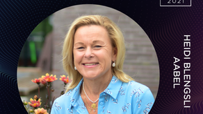 CheckWare's CEO named as one of Norway's 50 foremost women in tech