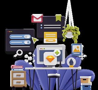 mobile app developer, ios app publisher - Neon APPS