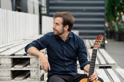 Antoine Villoutreix_Promo ©Chloé Desnoye