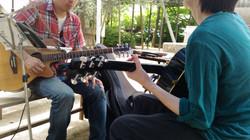 ギターワークショップ