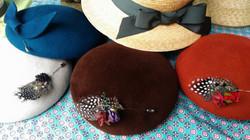 カンガエル帽子店