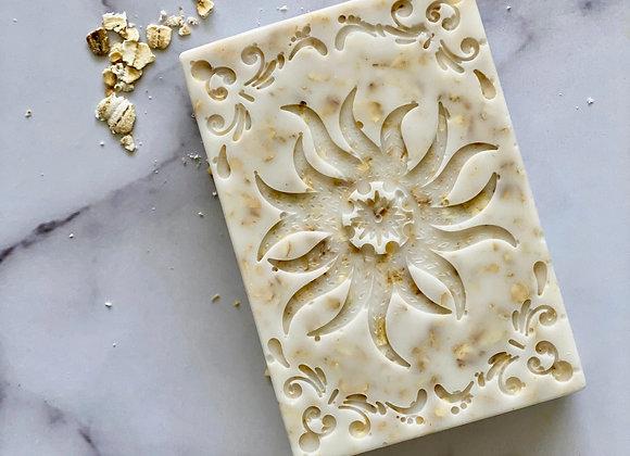 All-Natural & Hand-Made Bar Soap