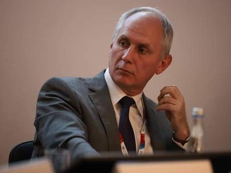 Разговор о будущем российской гидроэнергетики