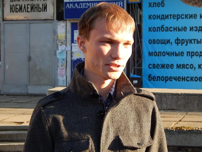 Филиппов Р.В. - Иркутск